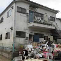 西日本豪雨で管理会社奔走