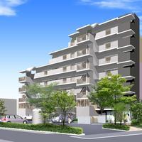 地域優良賃貸住宅を整備