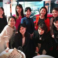 女性活躍を推進