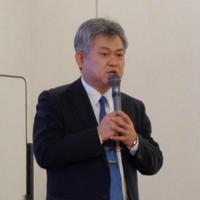 研修・賀詞交歓会開催