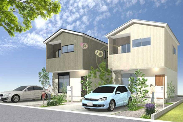 戸建て賃貸の新商品
