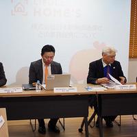 LIFULLが中国メディアと業務提携