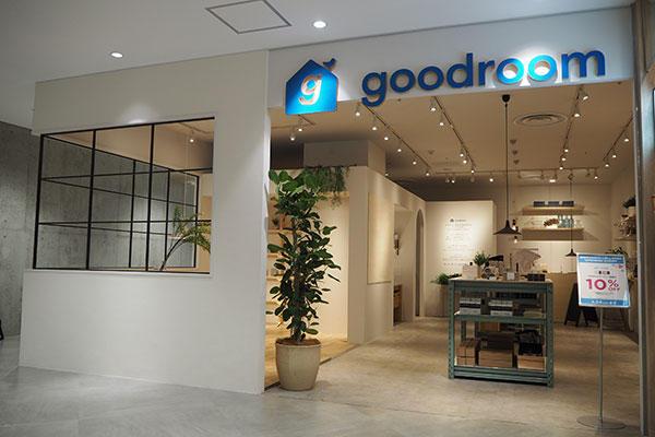 商業施設内に新店舗オープン