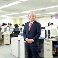 企業研究vol.011 重吉 勉 社長