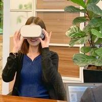 VR内覧で応対数アップ