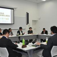 横浜市立大学、横浜市、京浜急行電鉄の検討会始動