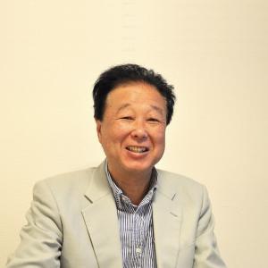 企業研究vol.017 丸山 保博 代表