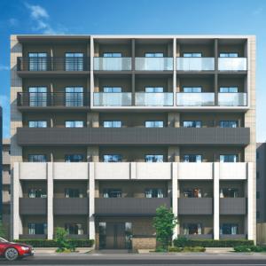 大東建託、特区民泊の新商品開発
