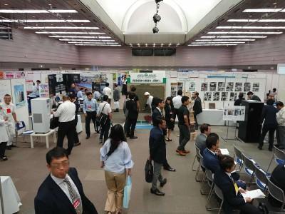 大阪府宅地建物取引業協会主催のビジネス交流会600人超