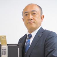 企業研究vol.015 藤井 英定 社長