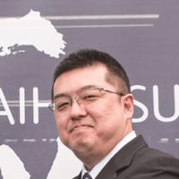 企業研究vol.024 櫛引 柳一 社長