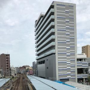 池袋駅近傍に賃貸住宅、スーパー、保育所の複合施設竣工