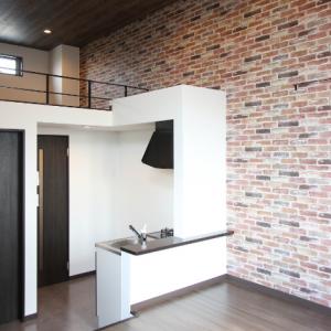 ブルックリンスタイルの新築物件、入居開始前に全戸成約