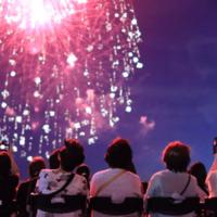 長栄、夏の人気イベント