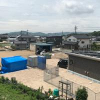 西日本豪雨 復興道半ば