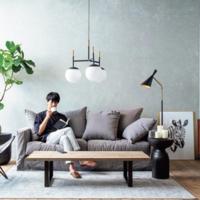 バイデザイン、家具付き仲介サービス開始