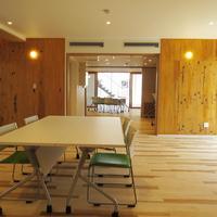 地域交流と防災を実現する復興住宅|スタジオ・クハラ・ヤギ
