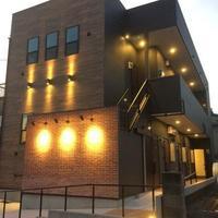 12月に2階建て宿泊施設完成