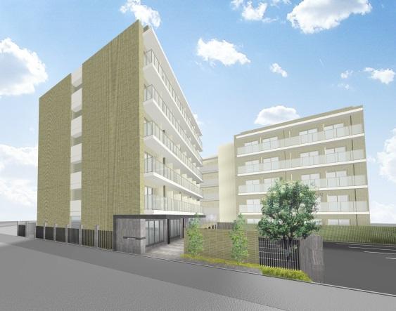 学生向け住宅開発に着手