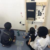 入居者向けにDIY教室