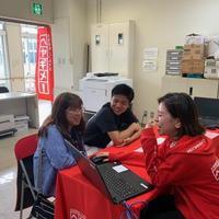 石垣島で賃貸住宅相談会実施