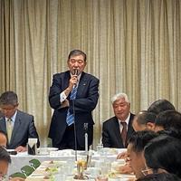 賃貸住宅対策議員連盟 19年度総会