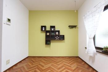 学生のデザインでリノベーションしたアパート