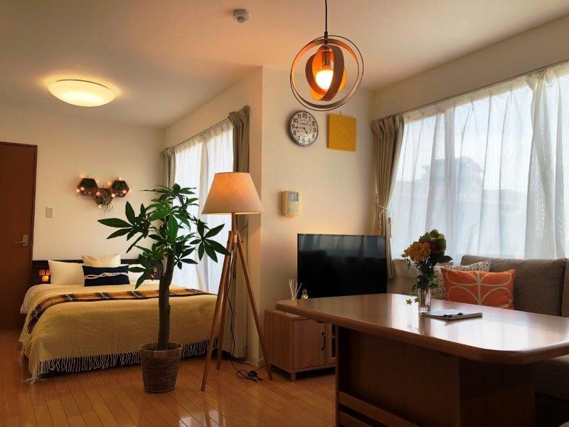 西日本で民泊運営が100室超
