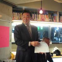 日本シェアハウス連盟講演会