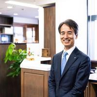 企業研究vol.046 市萬 西島昭 社長