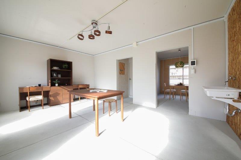 大阪府住宅供給公社、クリエーター向け住戸で入居募集