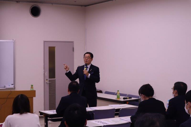 日本賃貸住宅管理協会、相続セミナーに80人