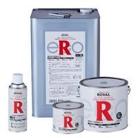 ローバル、環境配慮型さび止め塗料