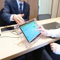 レ・コネクション、IoTで業務効率化