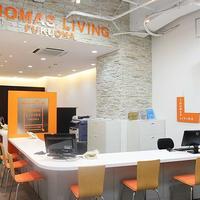 トーマスリビング、福岡中心に24店舗展開