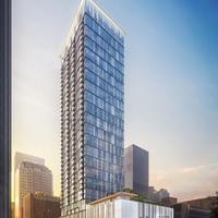 三井不動産、米ロサンゼルスで新築