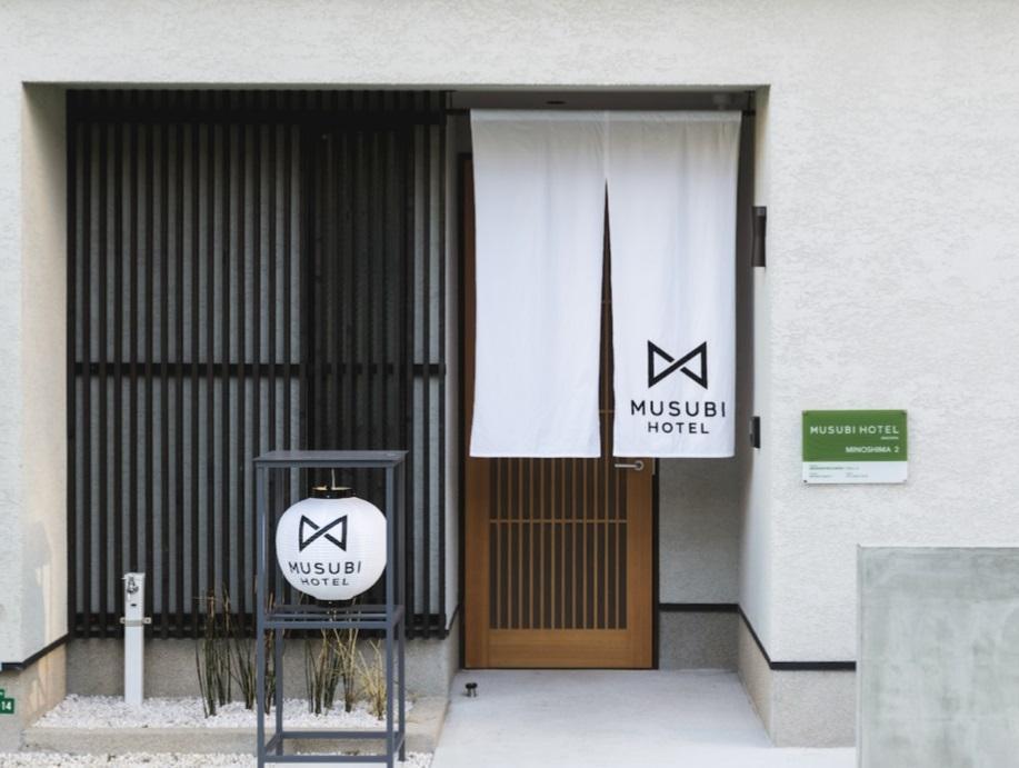 TATERU、博多に町屋タイプの宿泊施設