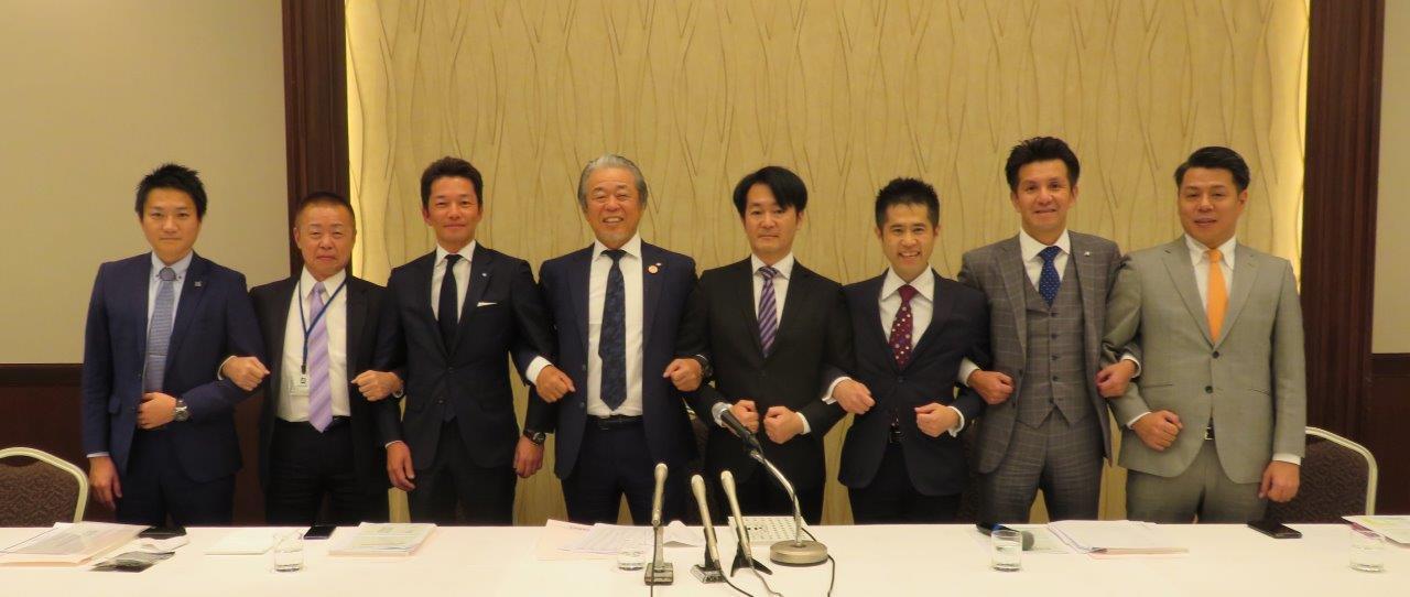 熊本の賃貸管理8社で法人設立