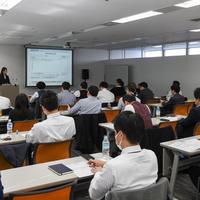 セミナーレポート 日本橋くるみ行政書士事務所、ニーズ高まる不動産特定共同事業