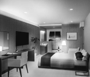 東建コーポレーション、2×4の木造3階建てマンション発売