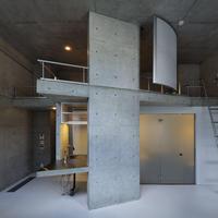 CIRCO、天井高くても暖かい快適な外断熱構造