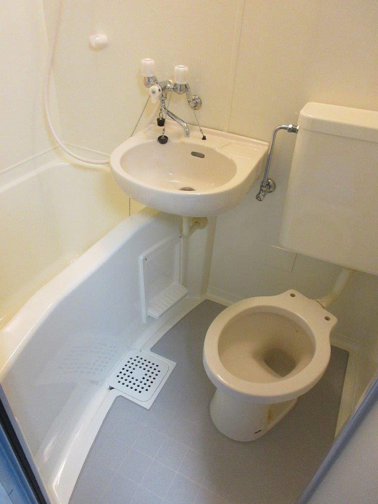 バスシステムデザイン研究所、塗装やパネルで浴室再生
