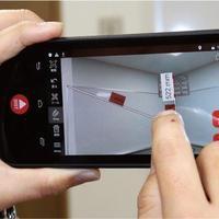 花田工務店、採寸カメラで工事を効率化