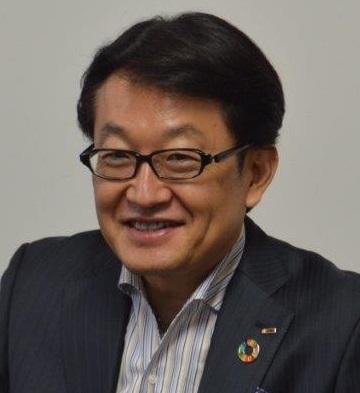 トップインタビュー 日本管理センター 武藤英明社長