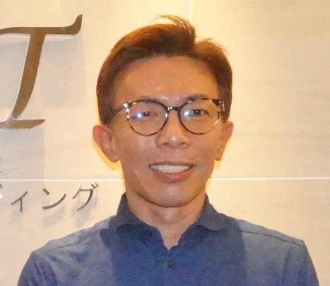 企業研究vol.069 明光トレーディング 松木 正一郎 社長