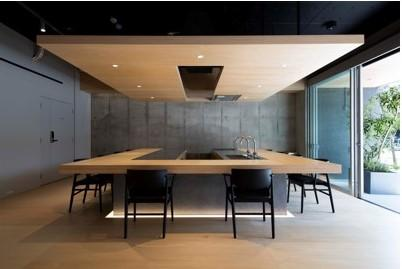 髙木ビル、住居とビジネス環境を両立