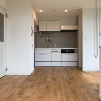 クックパッド、グッドルーム キッチンが主役の賃貸を開発