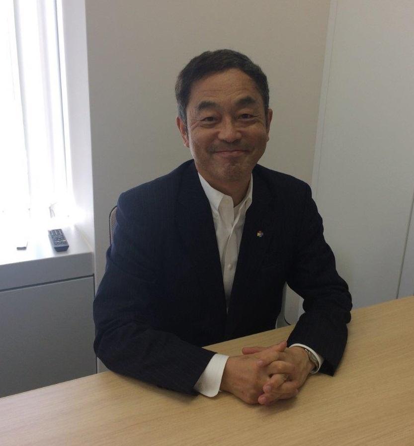 トップインタビュー 日本賃貸住宅管理協会 末永照雄会長