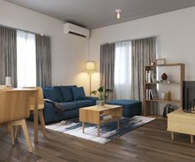 Hmlet Japan、職住一体型の賃貸住宅を続々開業