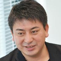 トップインタビュー 楽天LIFULL STAY 太田宗克社長